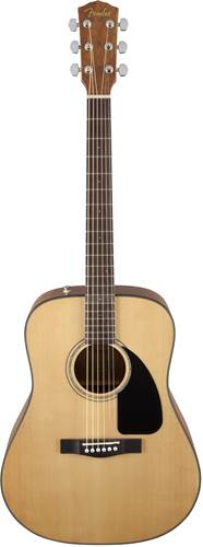Fender CD-60 Dread V3 Natural WN