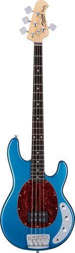 Music Man Sterling Stingray Ray24 Classic Toluca Lake Blue