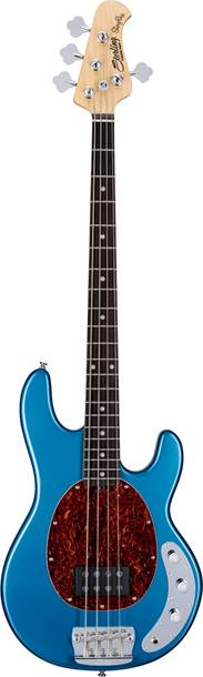 Music Man Sterling Stingray Ray24 Classic Toluca Lake Blue