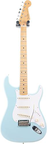Fender Vintera 50s Stratocaster Modified Daphne Blue MN (Ex-Demo) #MX19110713