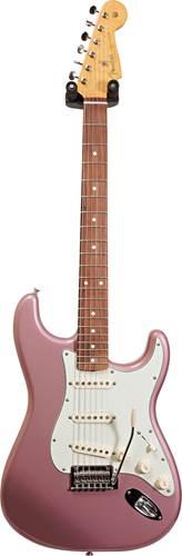 Fender Vintera 60s Stratocaster Modified Burgundy Mist Metallic PF (Ex-Demo) #MX19071555