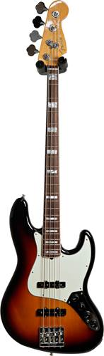Fender American Ultra Jazz Bass Ultraburst Rosewood Fingerboard (Ex-Demo) #US19050715