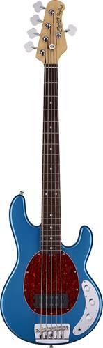 Music Man Sterling Stingray 5 Classic Toluca Lake Blue (2019)