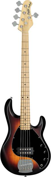 Music Man Sterling Sub Series Ray5 Vintage Sunburst Satin (2019)