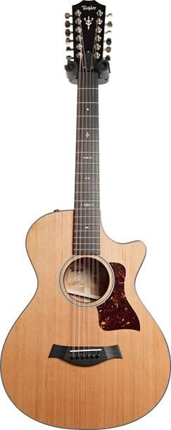 Taylor 552ce Mahogany/Cedar