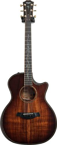 Taylor K24ce Builder's Edition All-Koa Kona Burst #1205140008