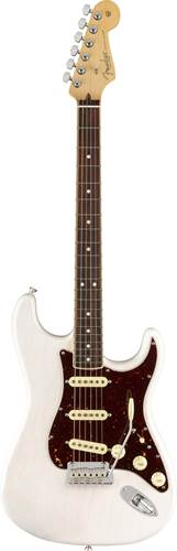 Fender Limited Edition American Professional Channel Bound Ash Stratocaster White Blonde