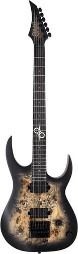 Solar Guitars S1.6PB-27 Poplar Burst Matte