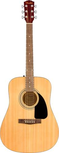 Fender FA-115 Dreadnought Pack WN