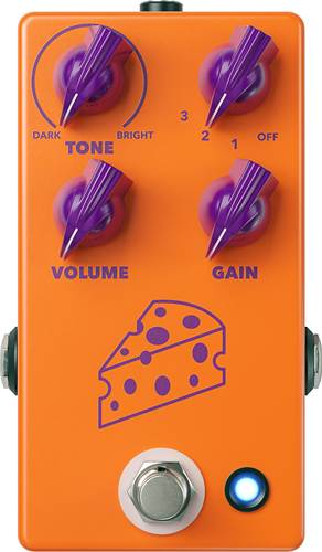 JHS Pedals Cheese Ball Distortion