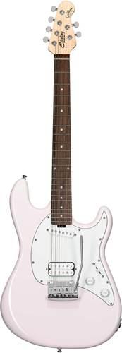 Music Man Sterling Cutlass Short Scale HS Shell Pink
