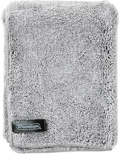 Dunlop Plush Microfiber Cloth 16 x 16