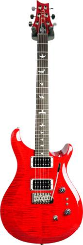 PRS S2 35th Anniversary Custom 24 Scarlet Red