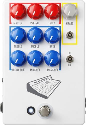 JHS Pedals Colour Box V2