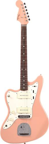 Fender Traditional 60s Jazzmaster Flamingo Pink LH