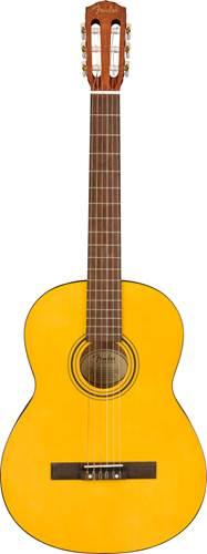 Fender ESC110 Classical Wide Neck