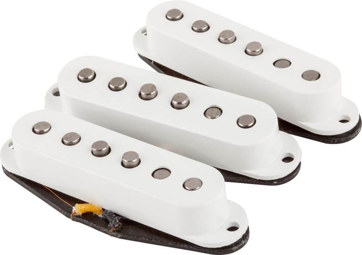 Fender Custom Shop Fat 50s Stratocaster Pickups