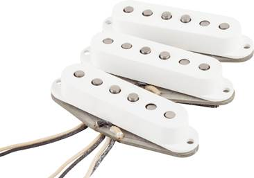 Fender Custom Shop Custom 69 Strat Pickups