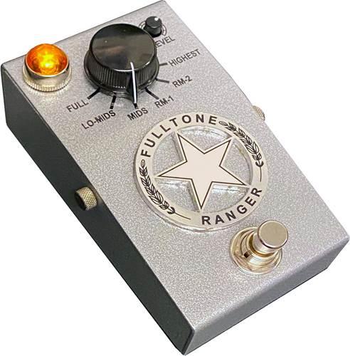 Fulltone Custom Shop Ranger Frequency Boost