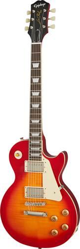 Epiphone 1959 Les Paul Standard Outfit Aged Dark Cherry Burst