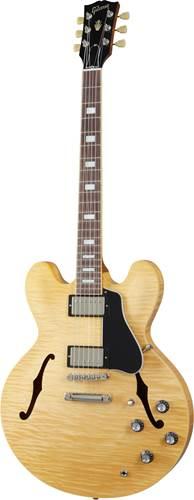 Gibson ES-335 Figured Antique Natural