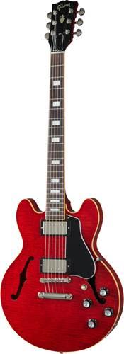 Gibson ES-339 Figured Sixties Cherry