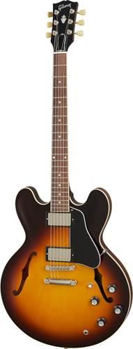 Gibson ES-335 Satin Vintage Burst