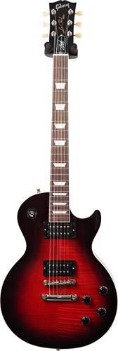 Gibson Slash Les Paul Limited Edition Vermillion Burst #219700047