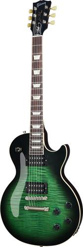 Gibson Slash Les Paul Limited Edition Anaconda Burst