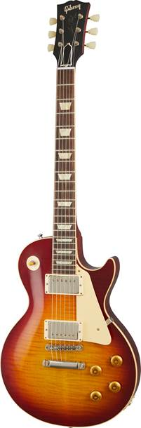 Gibson Custom Shop 60th Anniversary 1960 Les Paul Standard V1 VOS Deep Cherry Sunburst