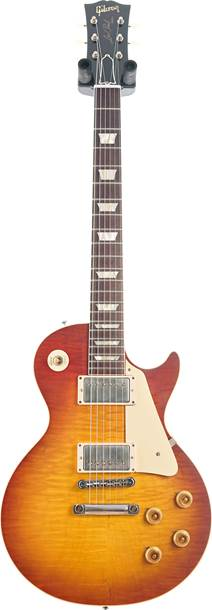 Gibson Custom Shop 60th Anniversary 1960 Les Paul Standard V1 VOS Antiquity Burst #00814
