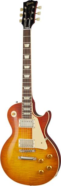 Gibson Custom Shop 60th Anniversary 1960 Les Paul Standard V1 VOS Antiquity Burst