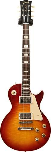 Gibson Custom Shop 60th Anniversary 1960 Les Paul Standard V2 VOS Tomato Soup Burst #00993