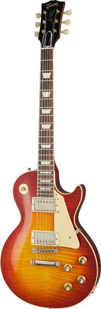 Gibson Custom Shop 60th Anniversary 1960 Les Paul Standard V2 VOS Tomato Soup Burst