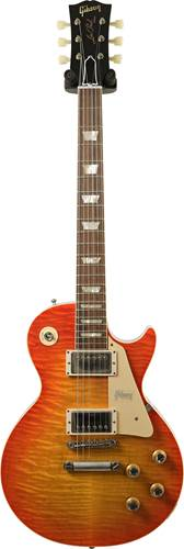 Gibson Custom Shop 60th Anniversary 1960 Les Paul Standard V2 VOS Orange Lemon Fade #00553