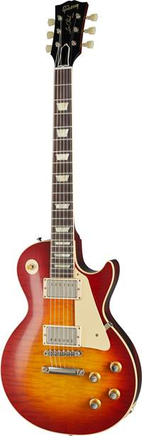 Gibson Custom Shop 60th Anniversary 1960 Les Paul Standard V3 VOS Wide Tomato Burst