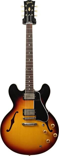 Gibson Custom Shop 1959 ES-335 Reissue VOS Vintage Burst #A90108