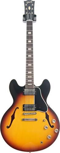 Gibson Custom Shop 1964 ES-335 Reissue VOS Vintage Burst
