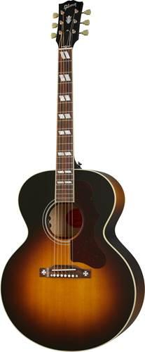 Gibson J-185 Original Vintage Sunburst