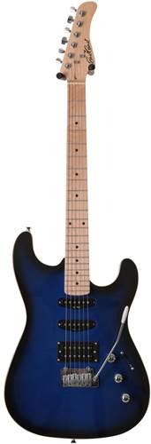 EastCoast GS500-BB Blue Burst