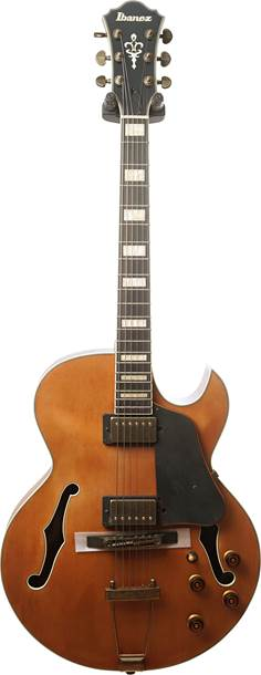 Ibanez Artcore Vintage HH Super 58 Hollow Body Dark Amber Low Gloss
