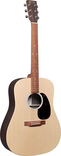 Martin X Series DX2E-03 Sitka Spruce/Rosewood