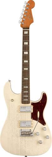Fender Parallel Universe II Uptown Strat TV White