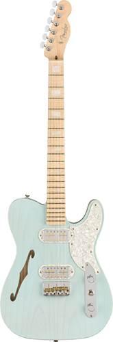 Fender Parallel Universe II Telecaster Magico Daphne Blue