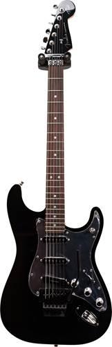Fender Tom Morello Strat Black RW (Ex-Demo) #MX19176354