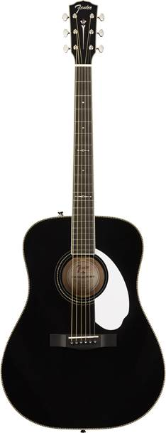 Fender Limited Edition Paramount PM-1E Black