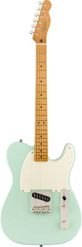 Squier Limited Edition Classic Vibe Esquire Surf Green