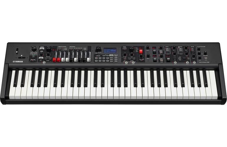 Yamaha YC61 Stage Piano (Ex-Demo) #1020