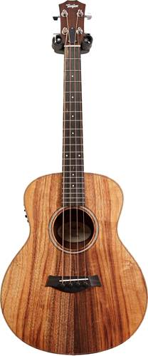 Taylor GS Mini-e Koa Bass #2202050181