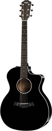 Taylor 214ce-BLK DLX
